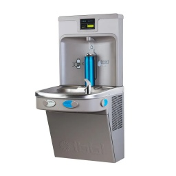 PURIFICADOR SMART H2O FREE TOUCH IBBL